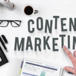 The Changing Interface of Content Marketing Service